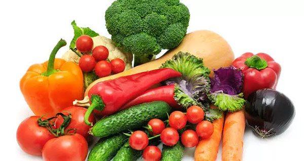 bé không ăn rau: Hãy tập cho bé ăn đa dạng các loại rau củ