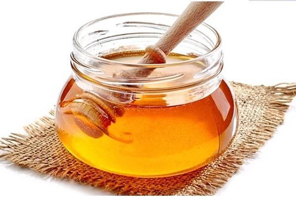 cách chữa táo bón ở trẻ em bằng mật ong